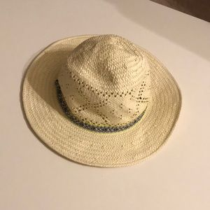 🎃American Eagle Outfitters-Straw Hat